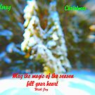 Magic of The Season by MaeBelle