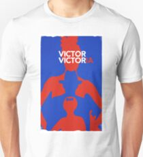 Victor Victoria Unisex T-Shirt