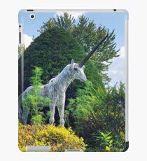 Wire and Yarn Unicorn iPad Case/Skin