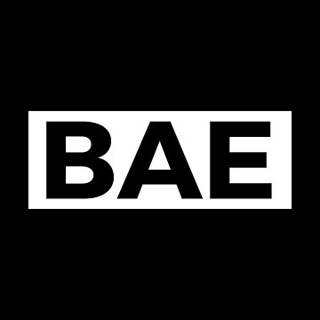 Trendy Gift - Bae by FDST-shirts