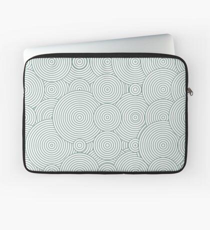 Raindrops 100 Laptop Sleeve