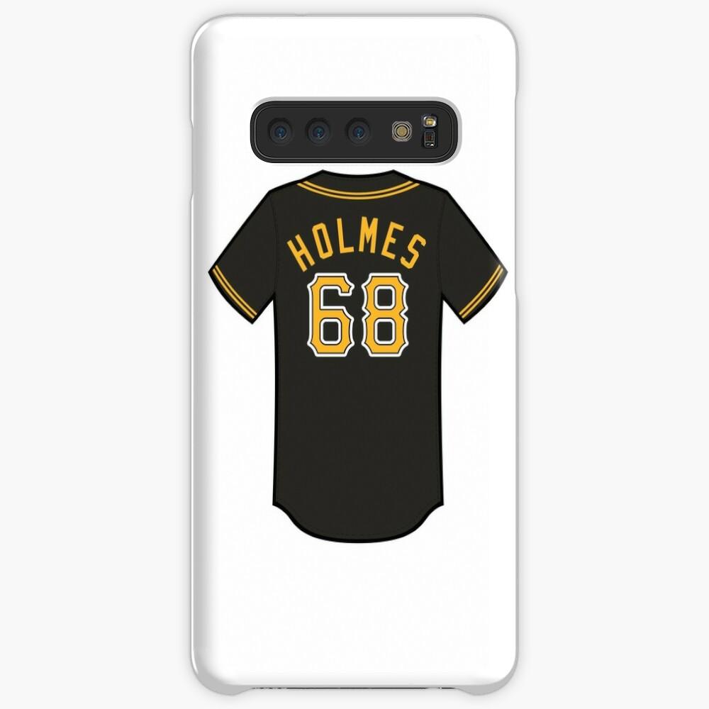 Clay Holmes Jersey Hüllen & Klebefolien für Samsung Galaxy