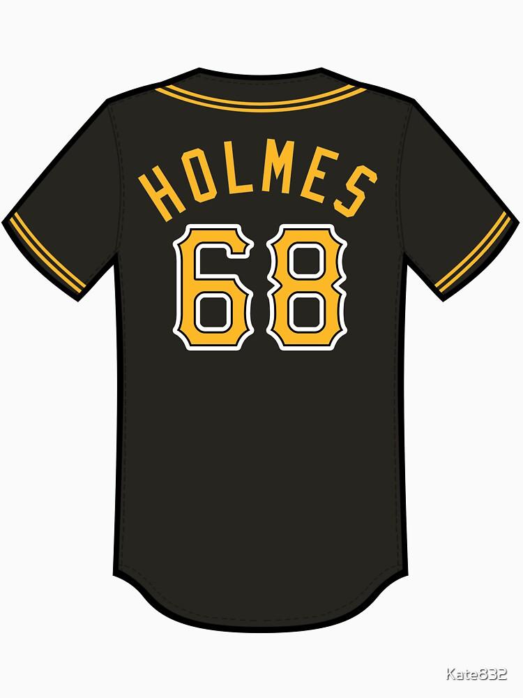 Clay Holmes Jersey von Kate832