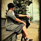 Downtown Girl by Jonicool