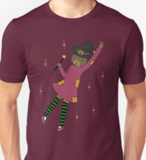 Windsey the Witch Slim Fit T-Shirt