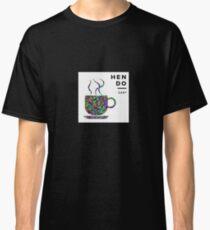Hendocast Merch Classic T-Shirt