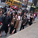 PEOPLE OF NEW YORK by elatan