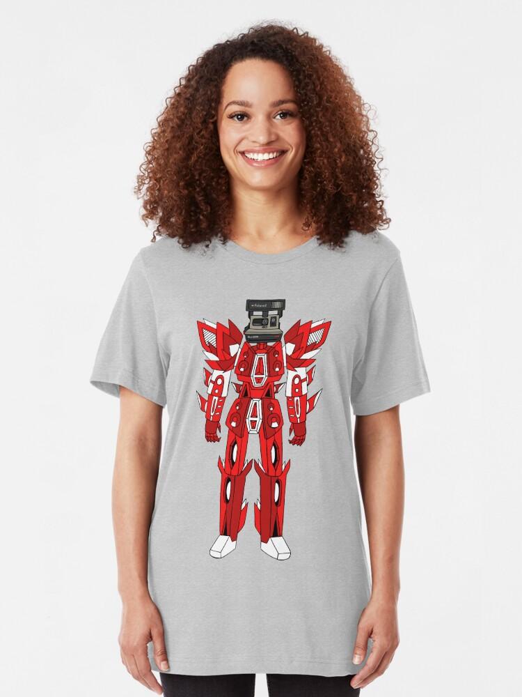Alternate view of Polarobo Slim Fit T-Shirt