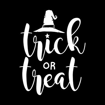 Trick Or Treat Halloween by goodspy