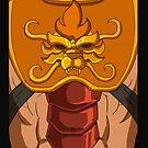 Beast Legion Armors - Xeus by jazylhart