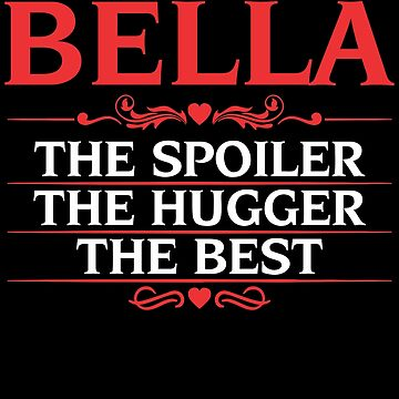 An Awesome Birthday or Christmas gift for Bella  by BBPDesigns