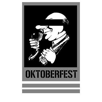 Oktoberfest by Tanzwut