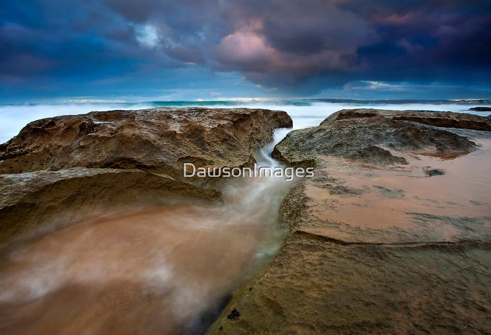 Storm Surge by DawsonImages