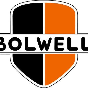 Bolwell Sports Cars DISTRESSED by Nwar