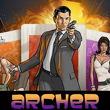 Archer by benj44