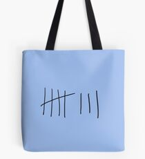 VIII THE EIGHT Tote Bag