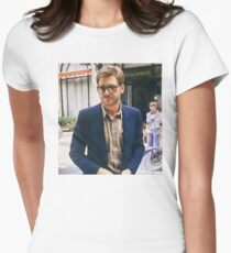 Harrison Ford Women's Fitted T-Shirt