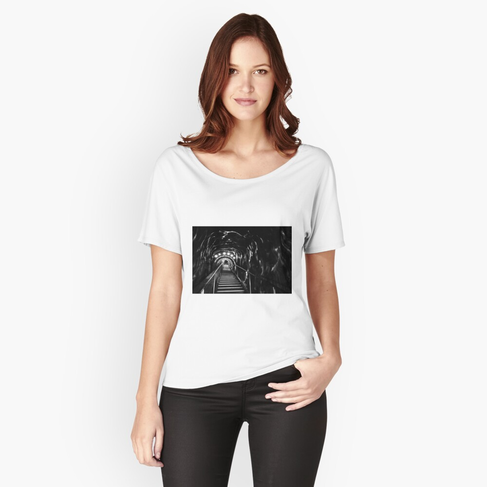 Stargate Relaxed Fit T-Shirt