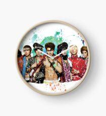 Super Junior, Boy Group, Kpop, Awesome SJ, Koreaboo Clock