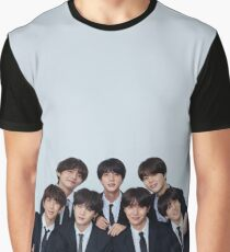 BTS - festa 2018 Graphic T-Shirt