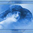 bluecard by cynthiab