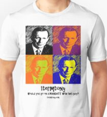 1Term Tony/ Mandate Unisex T-Shirt