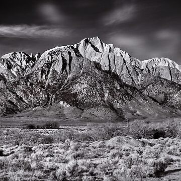 Alabama Hills by Femaleform