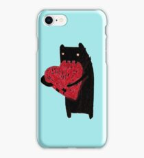 Happy Valentine's Day iPhone Case/Skin