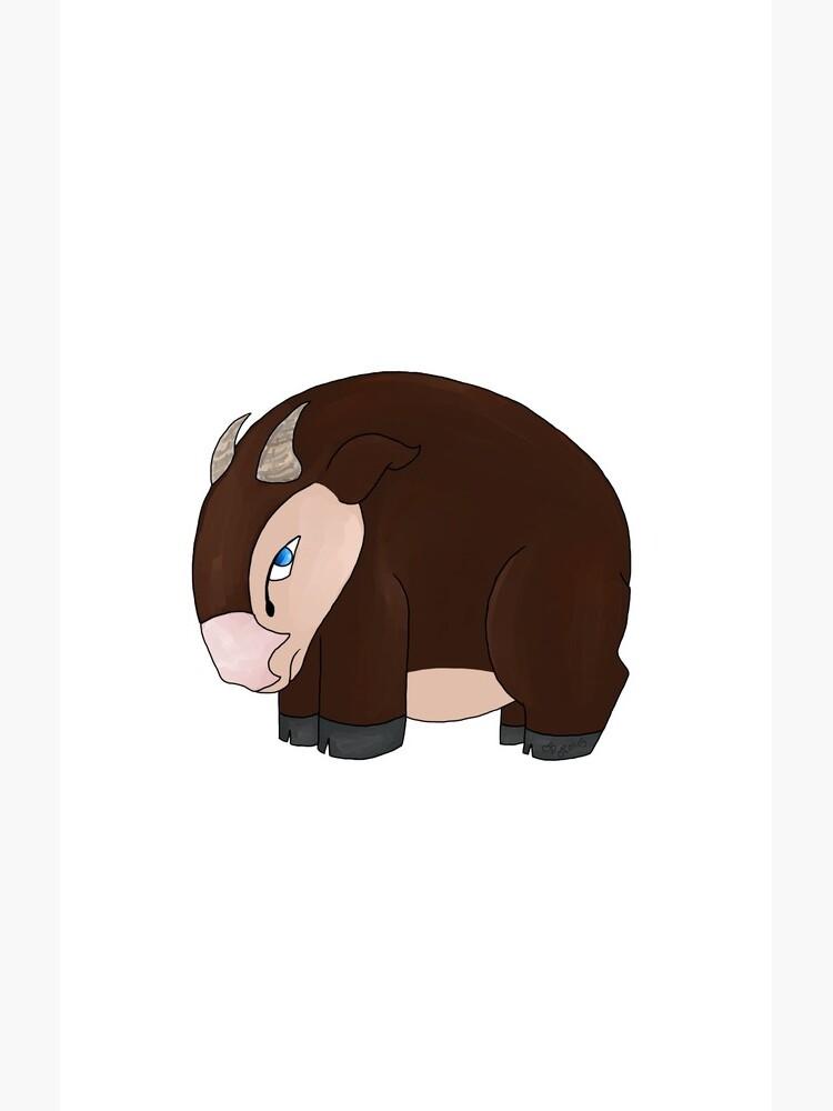 Goat von PTElephant