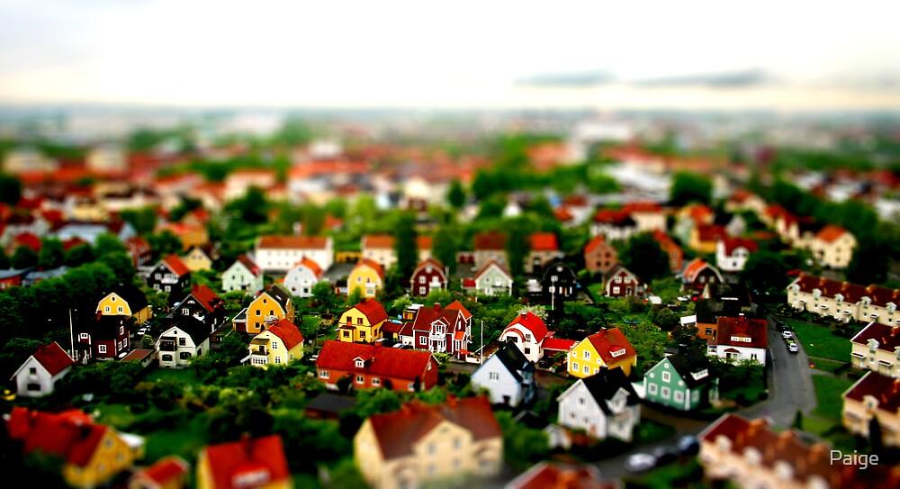 Legoland by Paige
