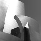 Frank Gehry's Walt Disney Concert Hall, LA by Framed-Photos