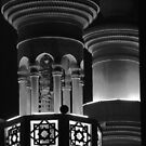 Mosque, Abu Dhabi by Framed-Photos