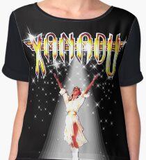 Xanadu - A Million Lights - Olivia Newton-John Chiffon Top