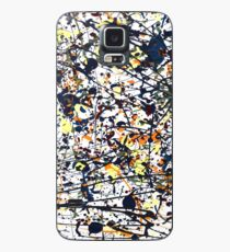 mijumi Pollock Case/Skin for Samsung Galaxy
