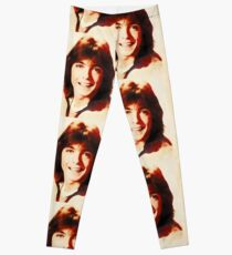 David Cassidy, Hollywood Star Leggings