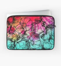 In my garden of colours Laptop Sleeve
