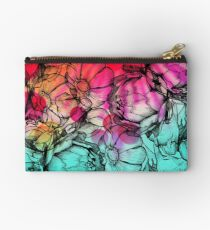 In my garden of colours Studio Pouch