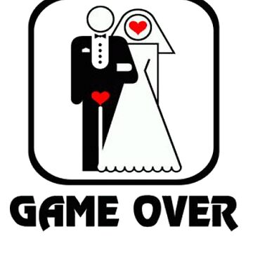 Game over  by christianoo
