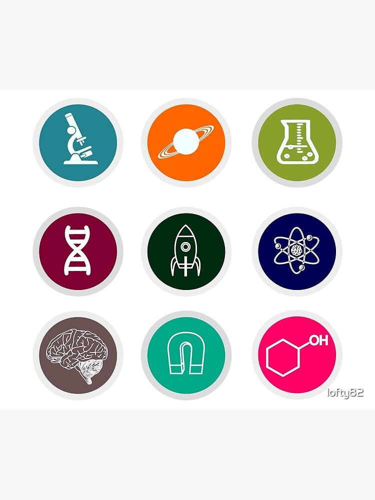 Unsere schönen Wissenschaften von lofty82