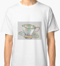 Is it time for tea? Classic T-Shirt