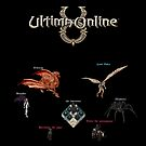 Ultima Online AOS champions by DucktuR