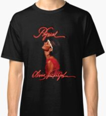 Olivia Newton-John - Let's Get Animal Classic T-Shirt