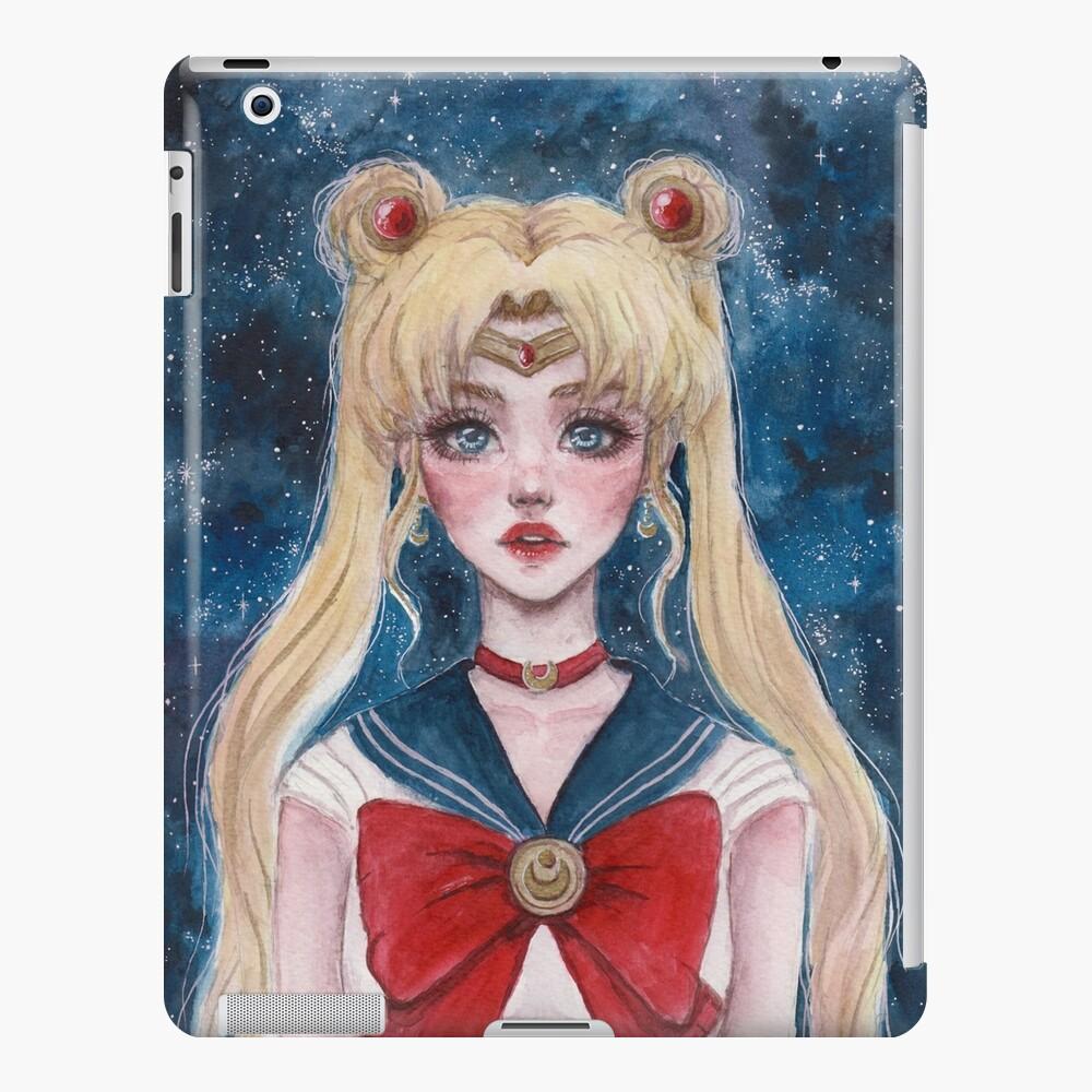 Verteidiger der Liebe und Gerechtigkeit iPad-Hülle & Skin