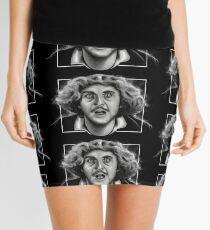 The Wilder Doctor Mini Skirt