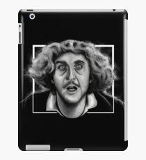 The Wilder Doctor iPad Case/Skin