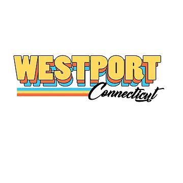 Retro Westport by channingsmith