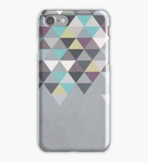 Nordic Combination 7 iPhone Case/Skin