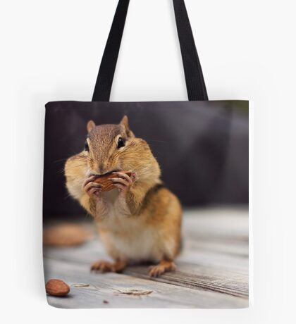 Small Pleasures Tote Bag