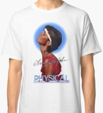 Olivia Newton-John - Let's Get Physical Classic T-Shirt