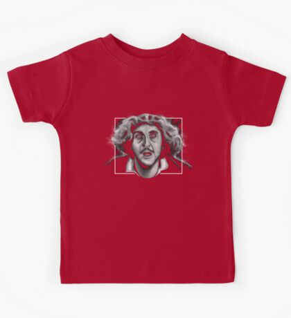 The Wilder Doctor Kids Clothes